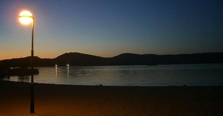 Strand Tschechien