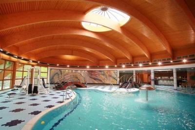 Erzgebirge Hotel Wellneb