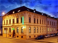 Hotel CB Royal in Budweis