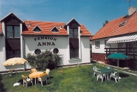 Pension Anna in Karlsbad