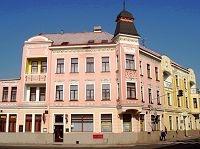 Hotel OLY - Bild Nr. 1 von 10